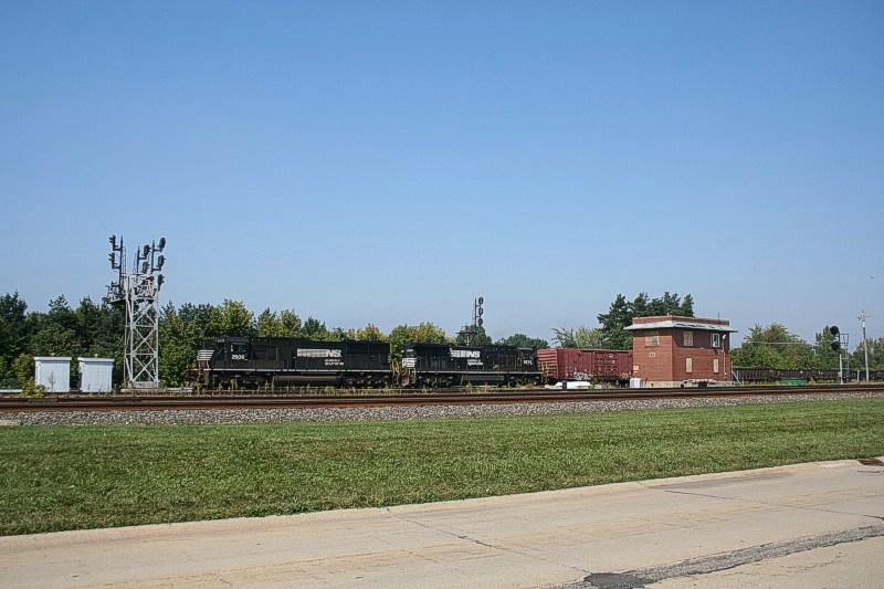 NS 2509